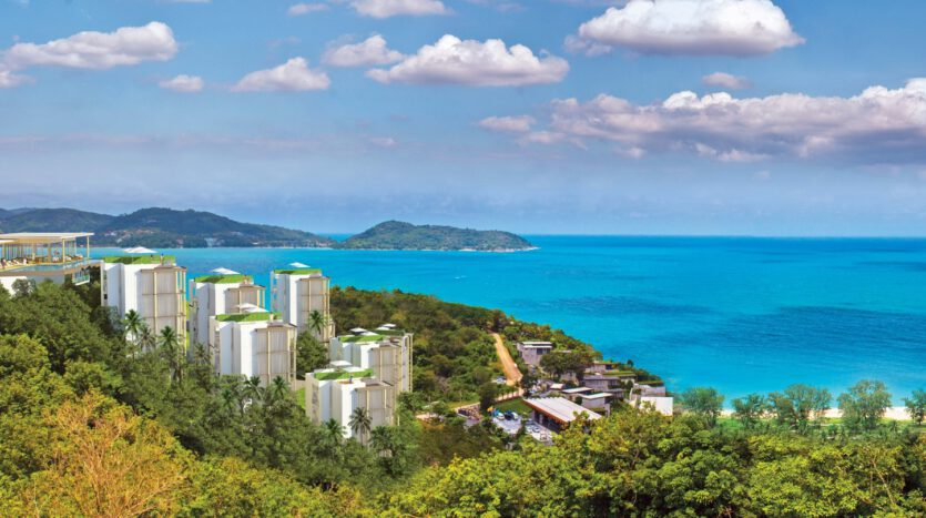Rental guarantee, Phuket